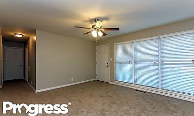 Bedroom, 2406 N Auburn St, 1