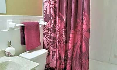 Bathroom, Oak Creek, 2