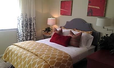 Bedroom, The Woodbrook, 0