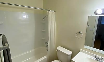 Bathroom, 1111 SW Fillmore St, 1