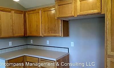 Kitchen, 420 Jefferson St NE, 1