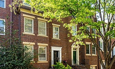 Building, 3629 Winfield Lane Northwest, 0