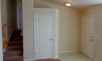 Bedroom, 2710 W 2300 S, 1