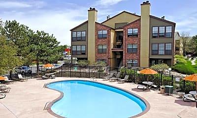 Pool, Winridge, 0