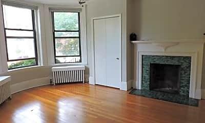 Living Room, 31 Longwood Ave, 0