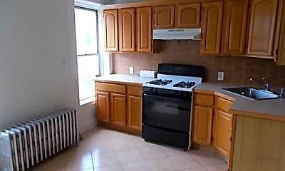 Kitchen, 1266 Bergen St, 0