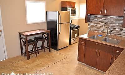 Kitchen, 16 North St, 0