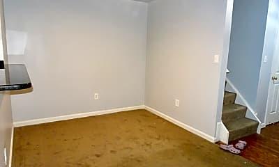 Bedroom, 8907 Stone Creek Place, 0