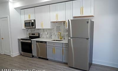 Kitchen, 2207 N Natrona St, 0