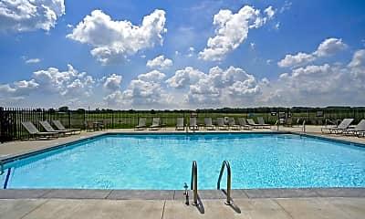 Pool, Legacy Towns & Flats, 0
