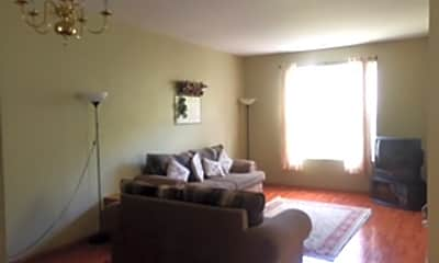 Living Room, 1056 Chadwick Dr, 1