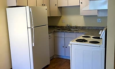 Kitchen, 1231 S 8th St, 0