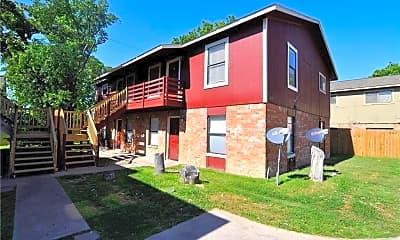 Building, 802 Navidad St A, 0