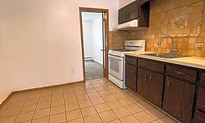Kitchen, 67 Grand St S 1, 1