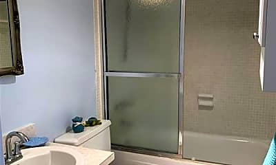 Bathroom, 1100 Ponce De Leon Cir E306, 2