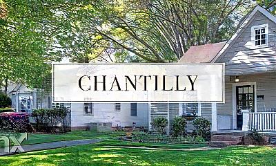 Community Signage, 2541 Shenandoah Ave, 2