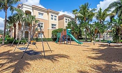 Playground, 11028 Legacy Dr 203, 2