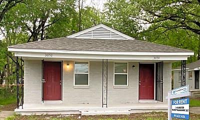 Building, 3050 Sinclair St, 0