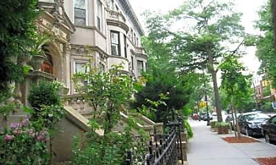 Building, 399 Stuyvesant Ave, 0