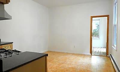 Living Room, 1104 Manhattan Ave, 1