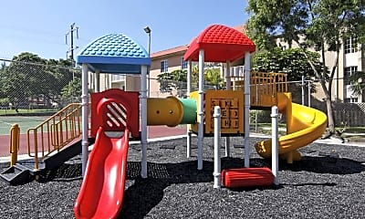 Playground, 4920 NW 79th Ave, 2