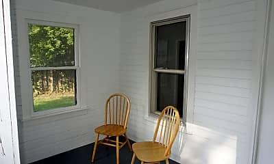 Patio / Deck, 633 Davis St, 1