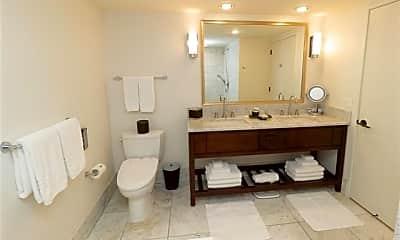 Bathroom, 223 Saratoga Rd 2220, 2