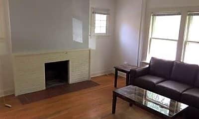 Living Room, 1108 W Nevada St, 0