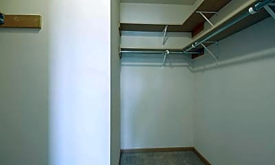 Storage Room, Weybridge Apartment Homes, 2