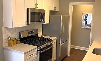 Kitchen, 8651 W Foster Ave, 2