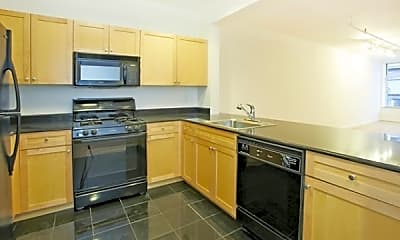 Kitchen, 51 John St, 1