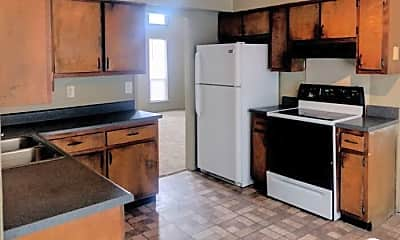 Kitchen, 1468 S Diane Ct, 1