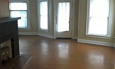 Living Room, 1959 N Superior St, 1