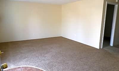 Living Room, 534 Hamilton St, 1