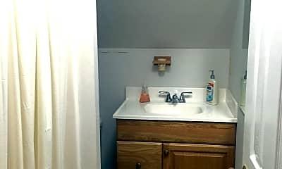 Bathroom, 17419 Raven Rocks Rd, 2