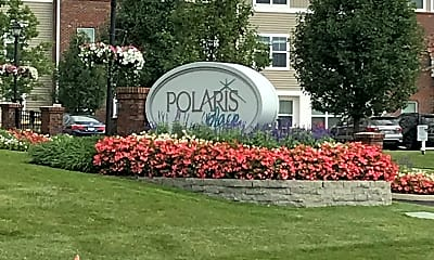 Polaris Place, 1
