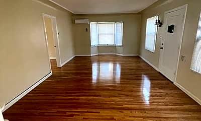 Living Room, 2210 D St, 1