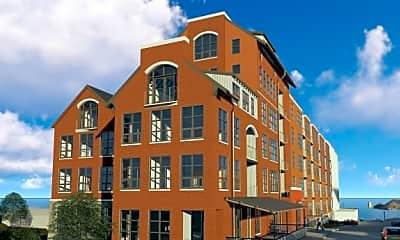 Building, 401 S Lakeshore Blvd, 0