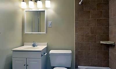 Bathroom, Fair Oaks, 2