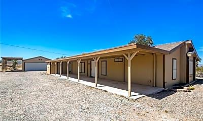Building, 5192 Casa Grande Dr, 1