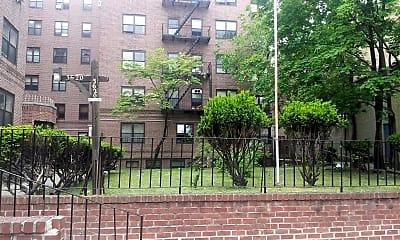 Building, 36-20 Bowne St, 2