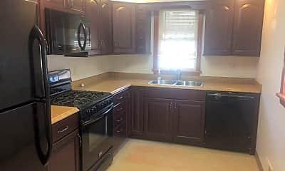 Kitchen, 720 W. Bruceton Rd., 0