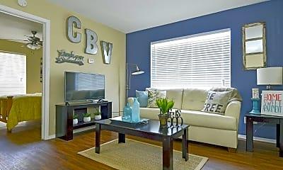 Living Room, City Base Vista, 0