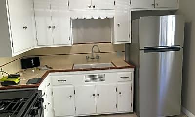 Kitchen, 925 E Appleton St. #1, 2