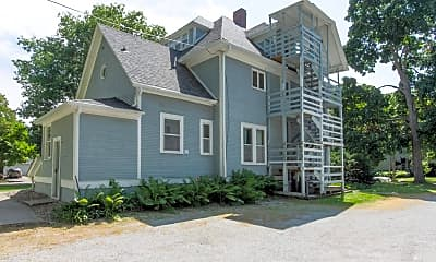 Building, 702 Carroll Ave, 1