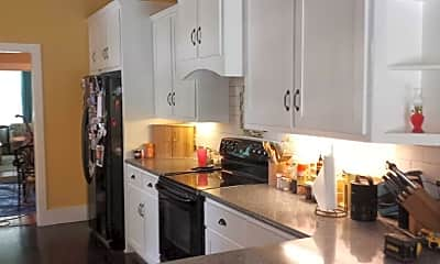 Kitchen, 1130 N Wall St, 1