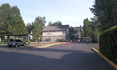 Cloverdale Apartments, 0