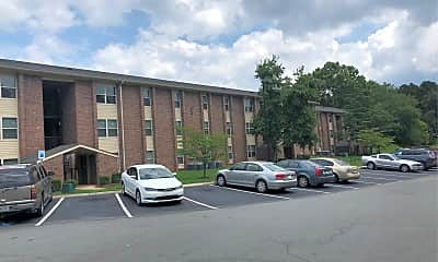 Asbury Park apartments, 2