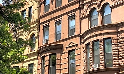 Building, 119 W 92nd St, 0