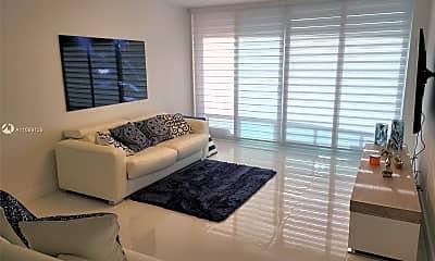 Bedroom, 2501 S Ocean Dr 1031, 0